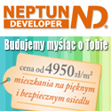 Neptun Developer - Dolina Slonca